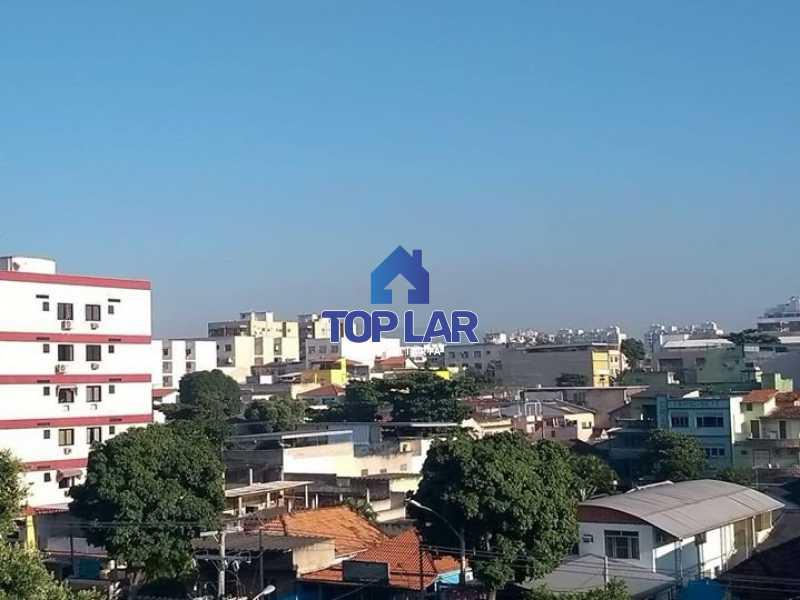 3 - Apartamento 2 quartos, dep. empregada, ampla sala e juntinho a Rua Oliveira Belo. - HAAP20064 - 4