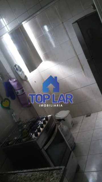 IMG-20181203-WA0105 - Apto fundos, 3 lances escada, sala, 02 qtos, cozinha jto com área, banh.soc. ( Próx. Estação BRT - Pça Carmo ) - HAAP20067 - 16
