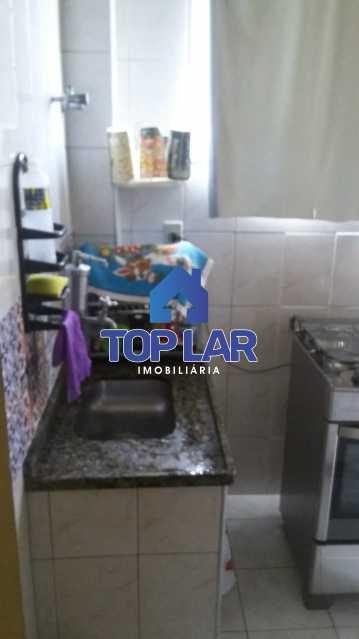IMG-20181203-WA0111 - Apto fundos, 3 lances escada, sala, 02 qtos, cozinha jto com área, banh.soc. ( Próx. Estação BRT - Pça Carmo ) - HAAP20067 - 17
