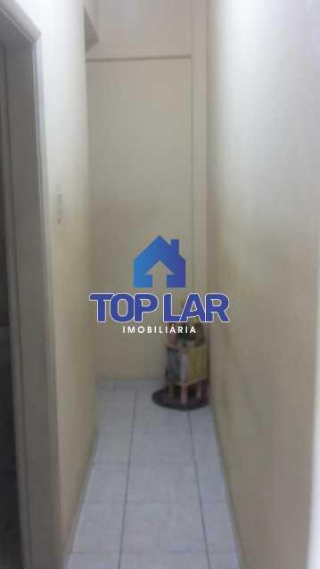 IMG-20181203-WA0115 - Apto fundos, 3 lances escada, sala, 02 qtos, cozinha jto com área, banh.soc. ( Próx. Estação BRT - Pça Carmo ) - HAAP20067 - 25