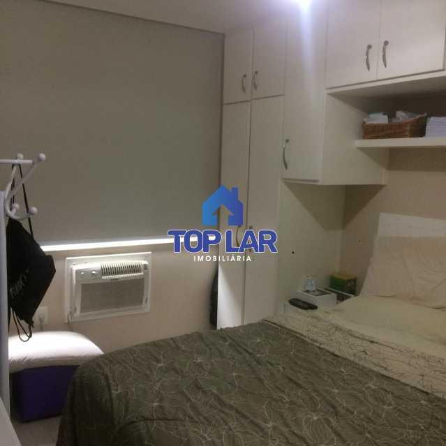 12 - Excelente apartamento de 3 quartos em condomínio com toda infraestrutura. - HAAP30011 - 13