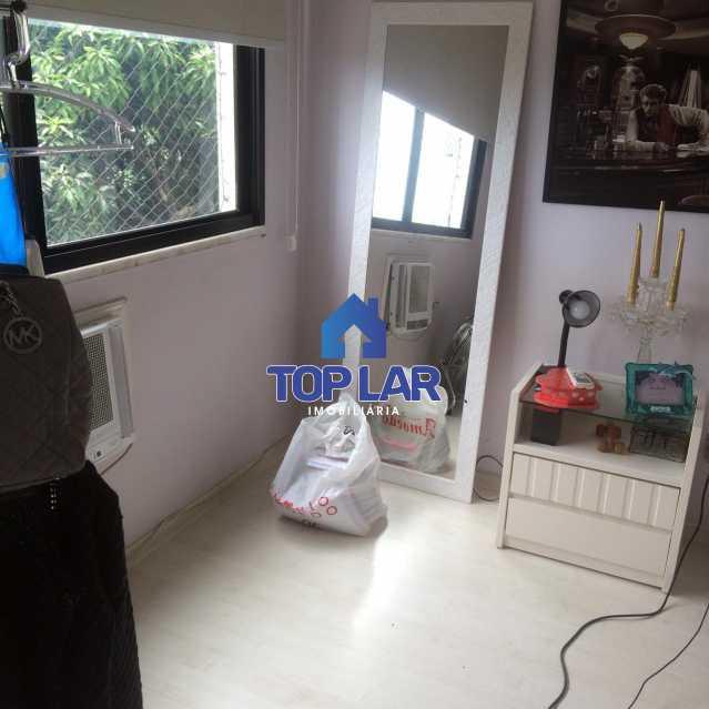 15 - Excelente apartamento de 3 quartos em condomínio com toda infraestrutura. - HAAP30011 - 16