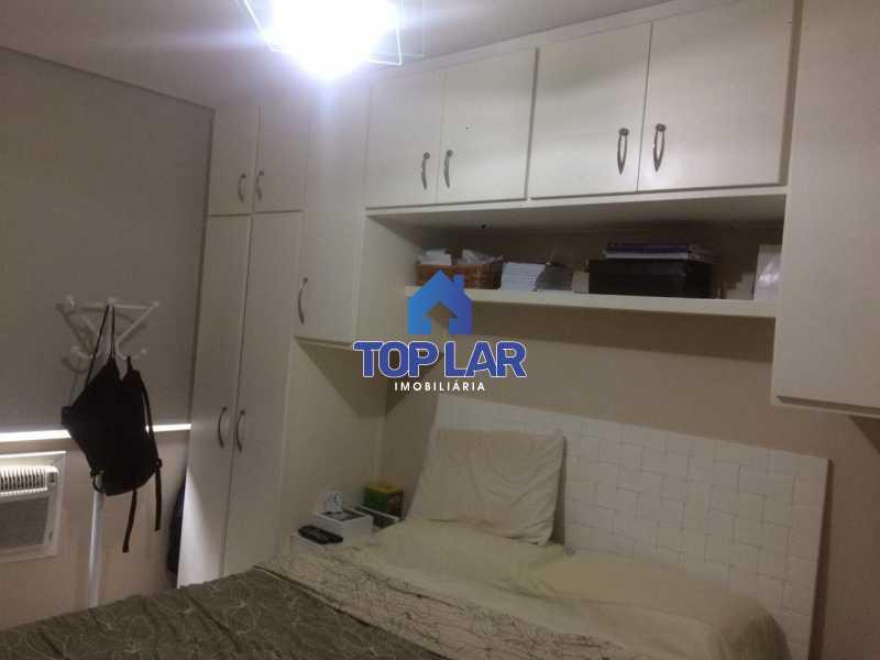 16 - Excelente apartamento de 3 quartos em condomínio com toda infraestrutura. - HAAP30011 - 17
