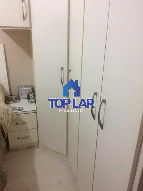 19 - Excelente apartamento de 3 quartos em condomínio com toda infraestrutura. - HAAP30011 - 20