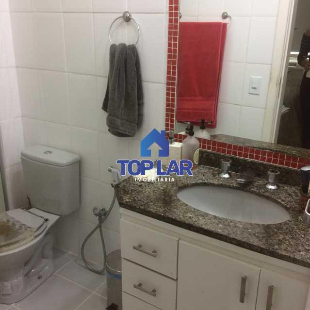 27 - Excelente apartamento de 3 quartos em condomínio com toda infraestrutura. - HAAP30011 - 28
