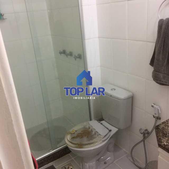 28 - Excelente apartamento de 3 quartos em condomínio com toda infraestrutura. - HAAP30011 - 29