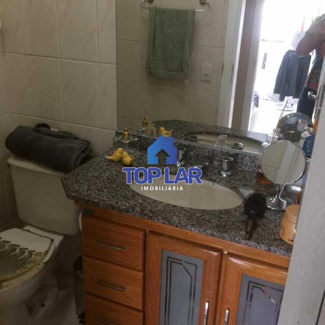 29 - Excelente apartamento de 3 quartos em condomínio com toda infraestrutura. - HAAP30011 - 30
