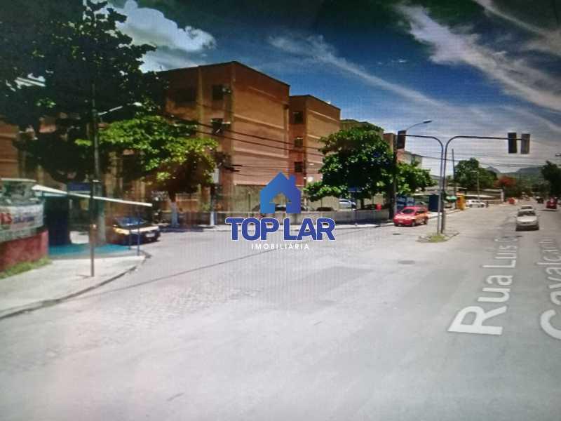 20181129_172945 - Excelente apartamento 1 quarto próximo shopping Jardim Guadalupe. - HAAP10009 - 3