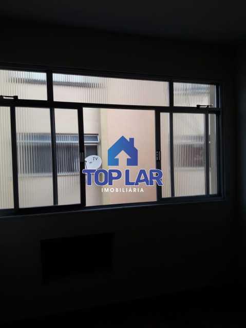 IMG-20180918-WA0060 - Excelente apartamento 1 quarto próximo shopping Jardim Guadalupe. - HAAP10009 - 5