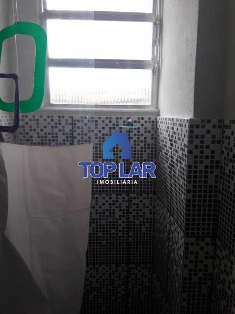 IMG-20180918-WA0064 - Excelente apartamento 1 quarto próximo shopping Jardim Guadalupe. - HAAP10009 - 10
