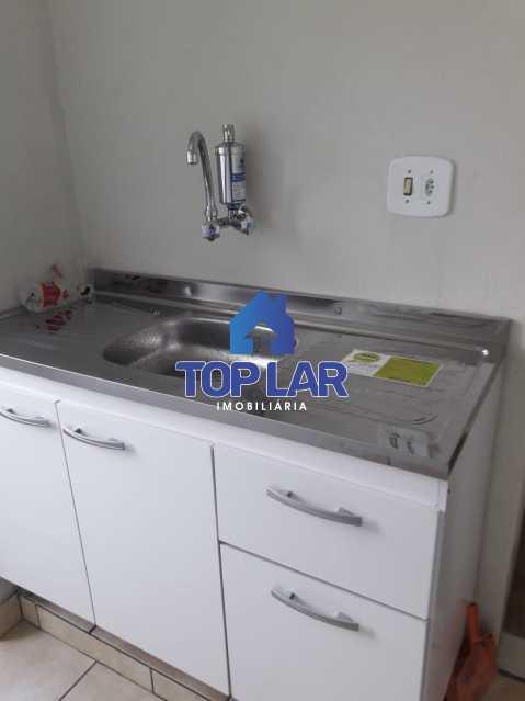 IMG-20180918-WA0067 - Excelente apartamento 1 quarto próximo shopping Jardim Guadalupe. - HAAP10009 - 15