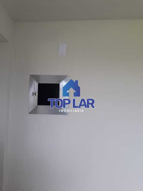 IMG-20180918-WA0068 - Excelente apartamento 1 quarto próximo shopping Jardim Guadalupe. - HAAP10009 - 17