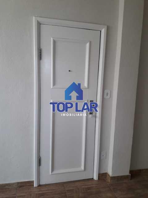 IMG-20180918-WA0070 - Excelente apartamento 1 quarto próximo shopping Jardim Guadalupe. - HAAP10009 - 4