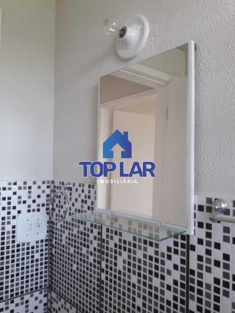IMG-20180918-WA0072 - Excelente apartamento 1 quarto próximo shopping Jardim Guadalupe. - HAAP10009 - 12