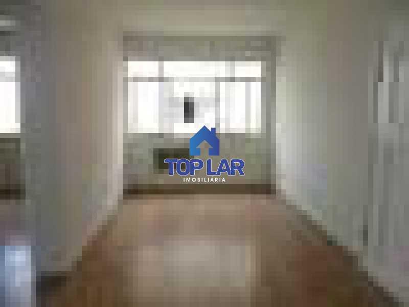 rib amparo2 - Excelente apartamento 1 quarto próximo shopping Jardim Guadalupe. - HAAP10009 - 13