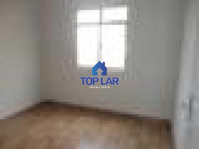 rib amparo3 - Excelente apartamento 1 quarto próximo shopping Jardim Guadalupe. - HAAP10009 - 14
