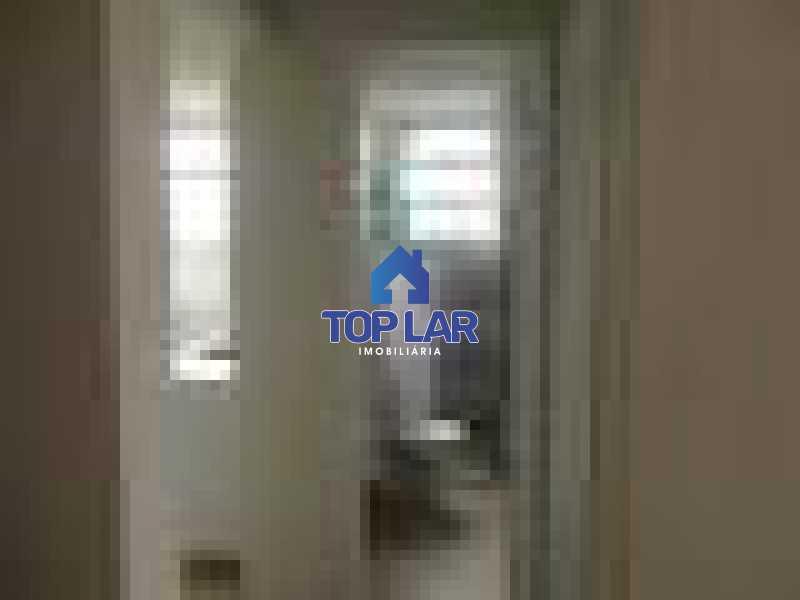 rib amparo7 - Excelente apartamento 1 quarto próximo shopping Jardim Guadalupe. - HAAP10009 - 19