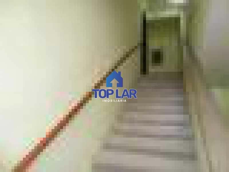 rib amparo8 - Excelente apartamento 1 quarto próximo shopping Jardim Guadalupe. - HAAP10009 - 20