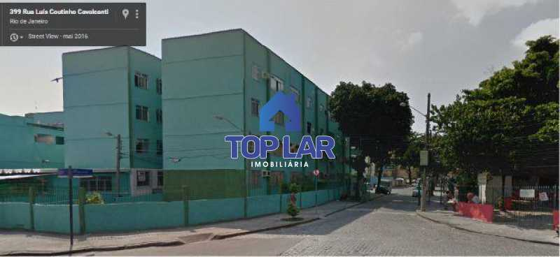 rib amparo16 - Excelente apartamento 1 quarto próximo shopping Jardim Guadalupe. - HAAP10009 - 1