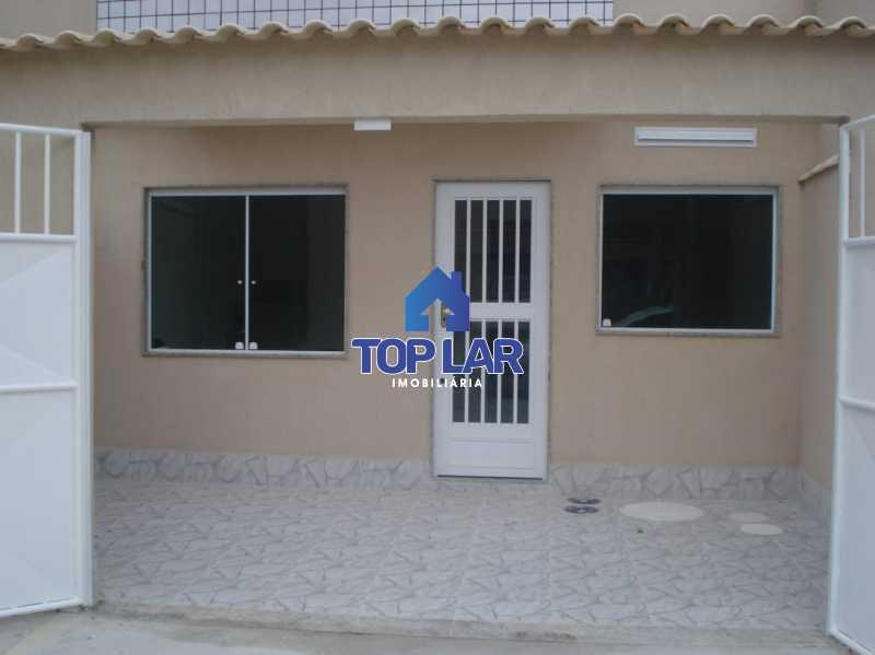 05 - Casa geminada duplex (sl, lavabo, coz., área, gar - baixo) e (2qtos com vrdas, bh.soc.- cima) VAZIA. (Próx.Metrô Irajá) - HACA20006 - 6
