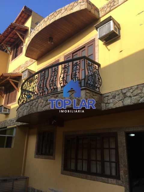 _IMG-20181008-WA0105 - Linda casa duplex na Vila da Penha - HACV20001 - 1