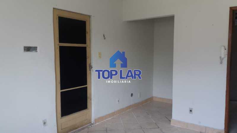 5 - Excelente apartamento 2 quartos em ótima localização. - HAAP20077 - 6