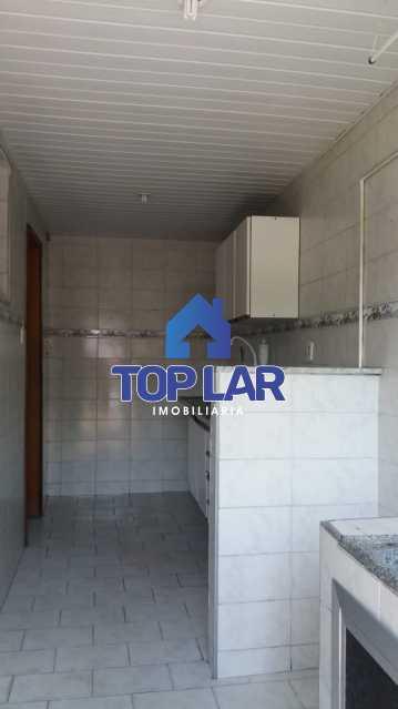 11 - Excelente apartamento 2 quartos em ótima localização. - HAAP20077 - 12