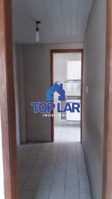 6 - Excelente apartamento 2 quartos em ótima localização. - HAAP20077 - 7