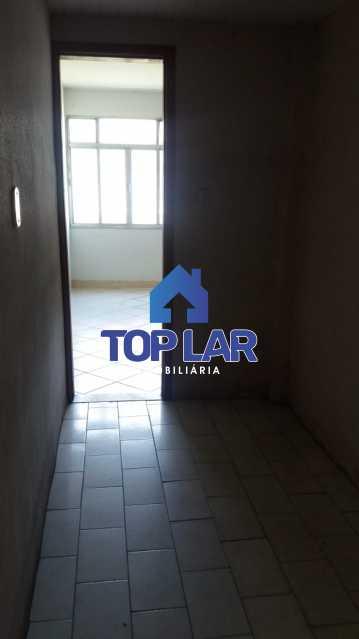 7 - Excelente apartamento 2 quartos em ótima localização. - HAAP20077 - 8