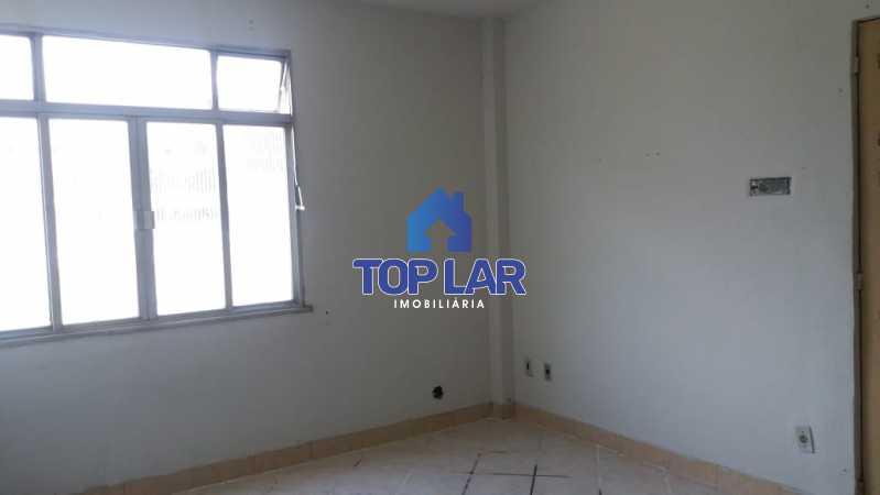 8 - Excelente apartamento 2 quartos em ótima localização. - HAAP20077 - 9