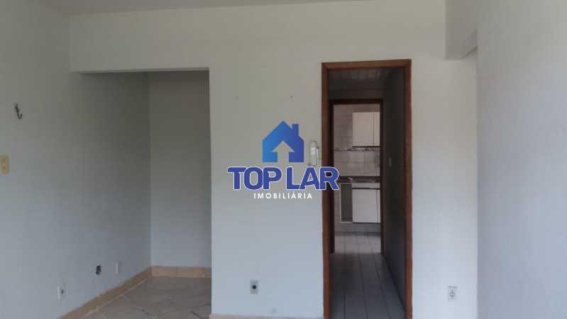 9 - Excelente apartamento 2 quartos em ótima localização. - HAAP20077 - 10