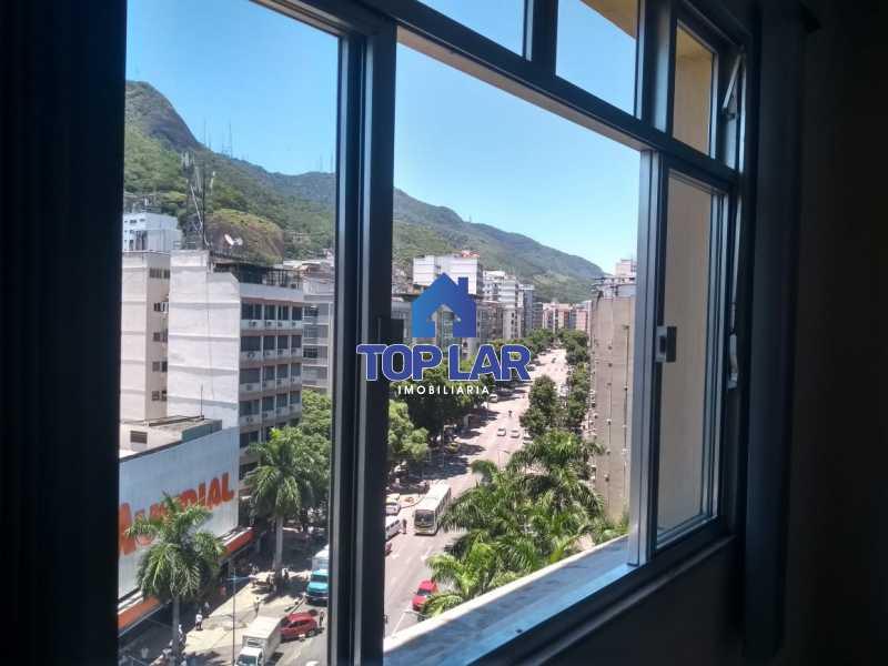 2. - Excelente Apartamento 1 quarto com suite no miolo da tijuca. - HAAP10011 - 11