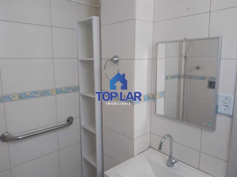 3. - Excelente Apartamento 1 quarto com suite no miolo da tijuca. - HAAP10011 - 8