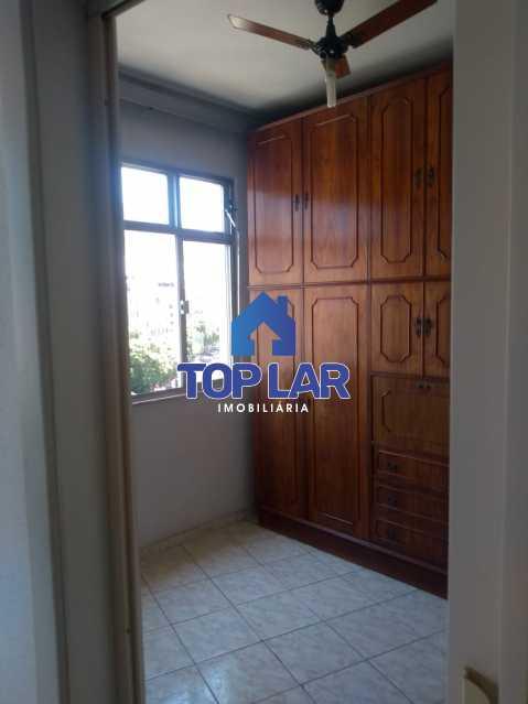 5. - Excelente Apartamento 1 quarto com suite no miolo da tijuca. - HAAP10011 - 5