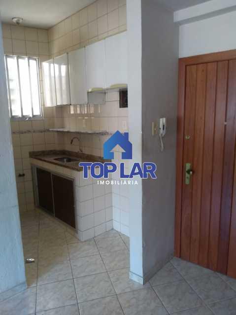 6. - Excelente Apartamento 1 quarto com suite no miolo da tijuca. - HAAP10011 - 10