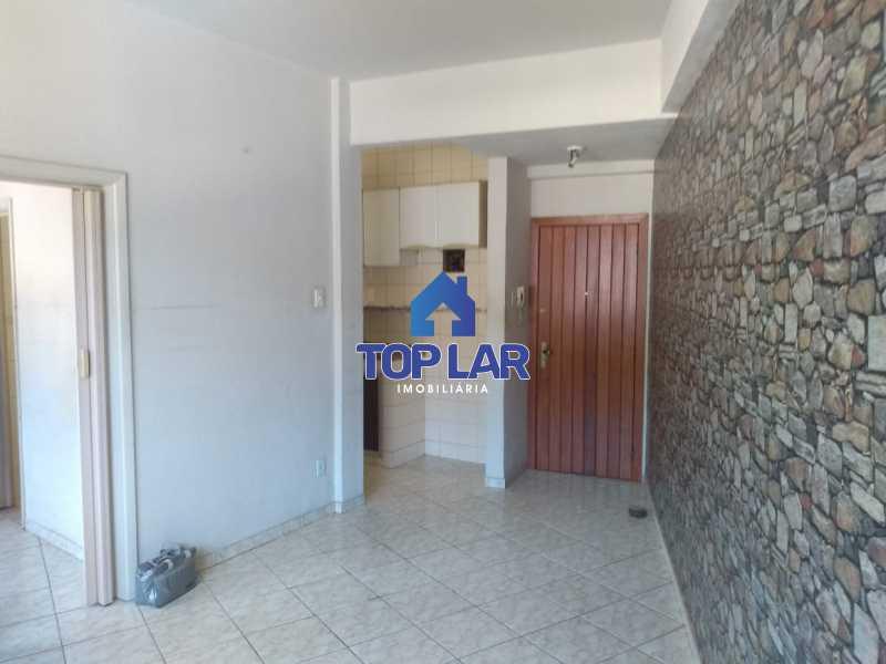 7. - Excelente Apartamento 1 quarto com suite no miolo da tijuca. - HAAP10011 - 3