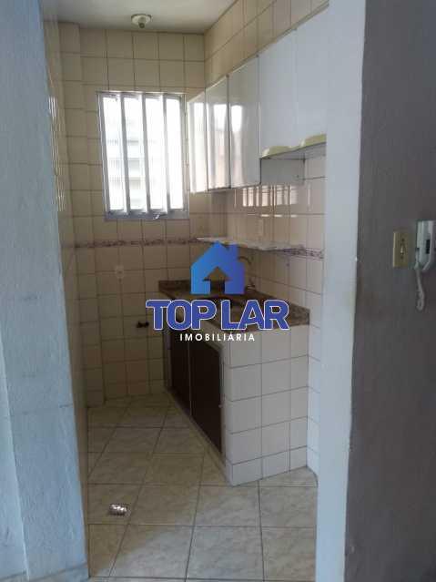 12. - Excelente Apartamento 1 quarto com suite no miolo da tijuca. - HAAP10011 - 9