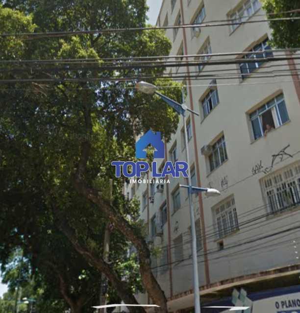 14. - Excelente Apartamento 1 quarto com suite no miolo da tijuca. - HAAP10011 - 1