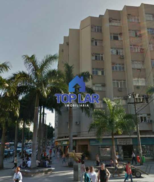 17. - Excelente Apartamento 1 quarto com suite no miolo da tijuca. - HAAP10011 - 18