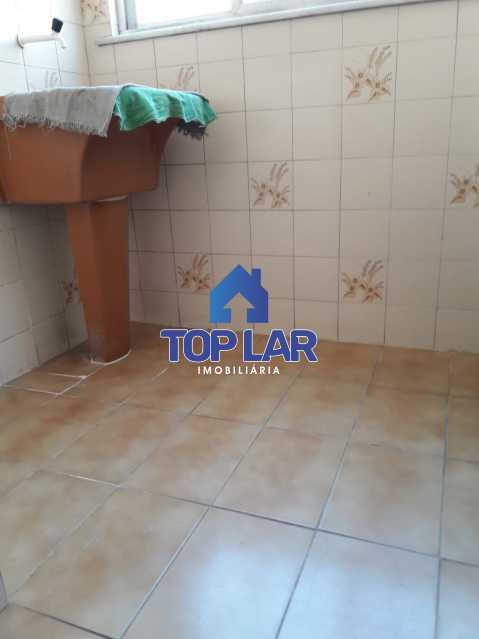 WhatsApp Image 2018-12-12 at 1 - Belo apartamento de 3 quartos em Vista Alegre, juntinho ao Polo Gastronômico - HAAP30013 - 27