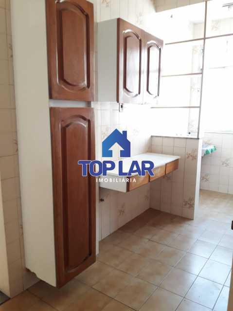 WhatsApp Image 2018-12-12 at 1 - Belo apartamento de 3 quartos em Vista Alegre, juntinho ao Polo Gastronômico - HAAP30013 - 26