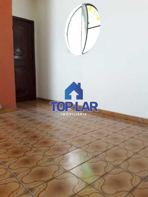 WhatsApp Image 2018-12-12 at 1 - Belo apartamento de 3 quartos em Vista Alegre, juntinho ao Polo Gastronômico - HAAP30013 - 8