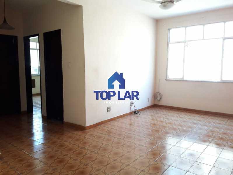 WhatsApp Image 2018-12-12 at 1 - Belo apartamento de 3 quartos em Vista Alegre, juntinho ao Polo Gastronômico - HAAP30013 - 3
