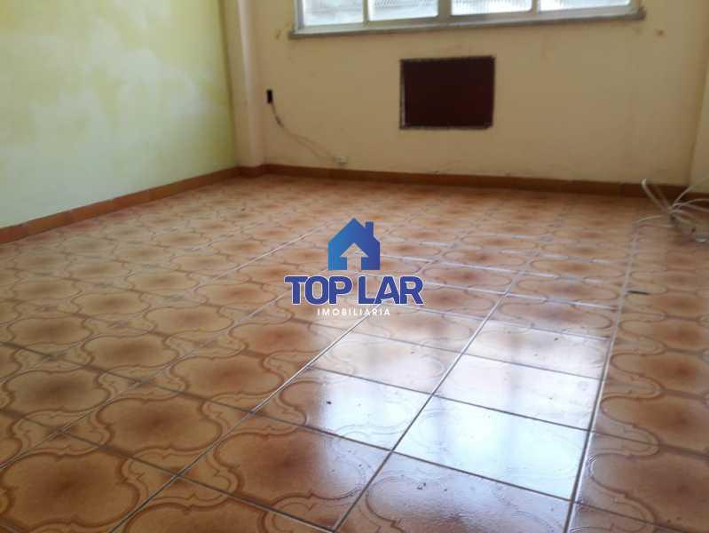 WhatsApp Image 2018-12-12 at 1 - Belo apartamento de 3 quartos em Vista Alegre, juntinho ao Polo Gastronômico - HAAP30013 - 13
