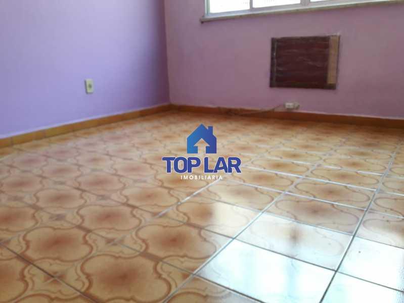 WhatsApp Image 2018-12-12 at 1 - Belo apartamento de 3 quartos em Vista Alegre, juntinho ao Polo Gastronômico - HAAP30013 - 14
