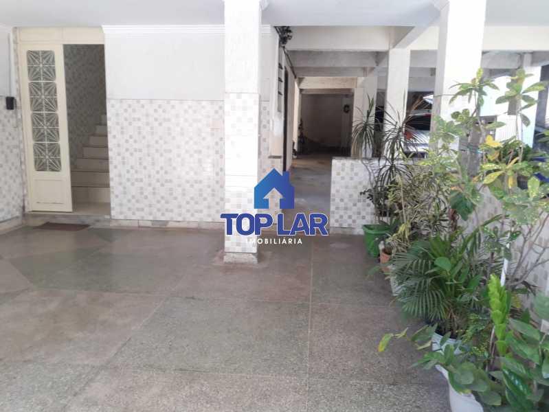 WhatsApp Image 2018-12-12 at 1 - Belo apartamento de 3 quartos em Vista Alegre, juntinho ao Polo Gastronômico - HAAP30013 - 31