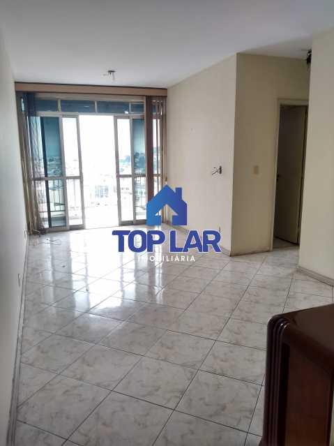 IMG_20180808_110241944_HDR - Belo apartamento na Vila da Penha, juntinho ao Lgo do Bicão - HAAP20078 - 1