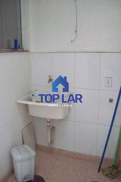 IMG-20181002-WA0044 - Aconchegante casa geminada, duplex, sl, 02 qtos stes, cozinha, área e gar. - HACN20006 - 10