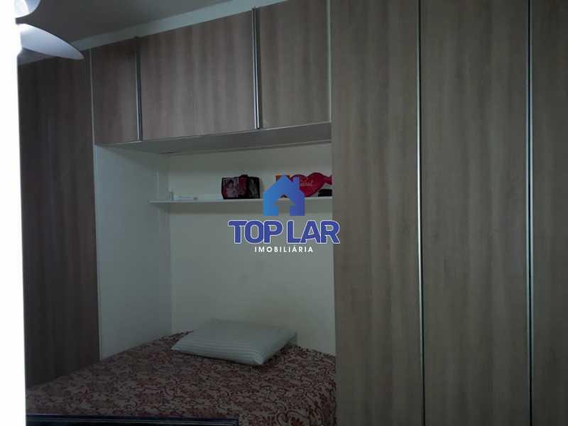 WhatsApp Image 2018-12-19 at 1 - Belo apartamento padrão na Rua do Couto - 2qts, sala, coz, bh, condomínio com Infraestrutura e 1vga de garagem - HAAP20082 - 6
