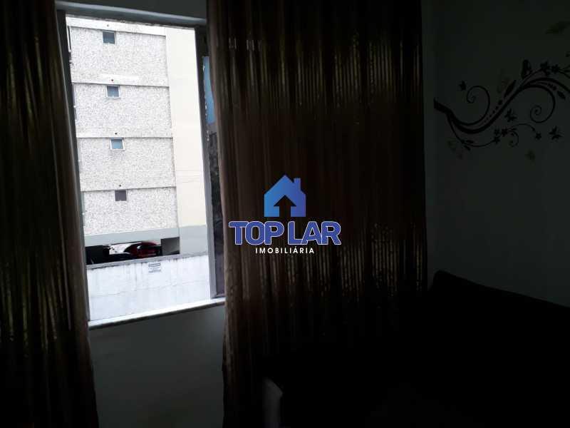 WhatsApp Image 2018-12-19 at 1 - Belo apartamento padrão na Rua do Couto - 2qts, sala, coz, bh, condomínio com Infraestrutura e 1vga de garagem - HAAP20082 - 3